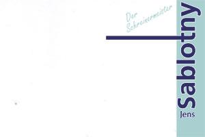 Schreinerei Sablotny, Remscheid